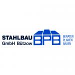 Logo BPB Stahlbau GmbH Bützow