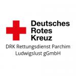 Logo DRK Rettungsdienst Parchim Ludwigslust gGmbH