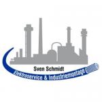 Logo Elektroservice und Industriemontage Sven Schmidt