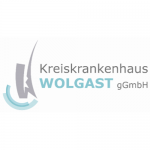 Logo Kreiskrankenhaus Wolgast gGmbH