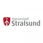 Logo Hansestadt Stralsund