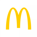 Logo MC Donald's