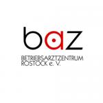 Logo Betriebsarztzentrum Rostock e.V.