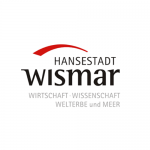 Logo Hansestadt Wismar