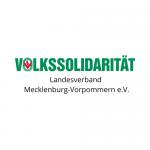 Logo Volkssolidarität Landesverband Mecklenburg-Vorpommern e.V.
