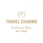 Logo Travel Charme Kurhaus Binz / Rügen