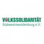 Logo Volkssolidarität Südwestmecklenburg e.V.