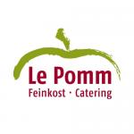 Logo Le Pomm Betriebsgesellschaft mbH