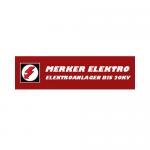 Logo Merker Elektro GmbH