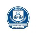 Logo Kreidewerk Rügen GmbH