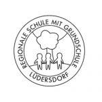 Logo Regionale Schule mit Grundschule Lüdersdorf