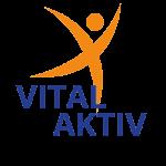 Logo Vital-Aktiv Gesundheitsstudios
